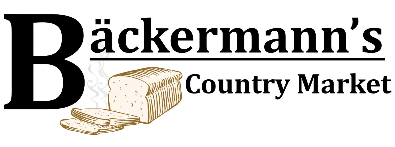 Bäckermann's